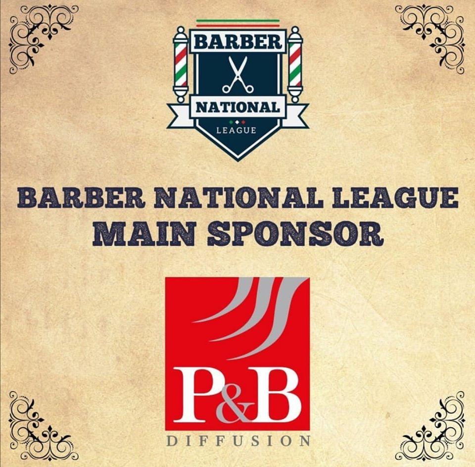 BARBER NATIONAL LEAGUE